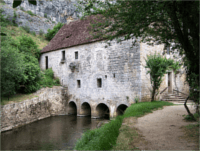 Moulin Cougnaguet